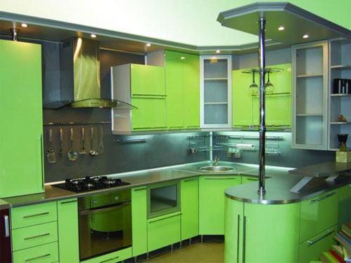 Мебель для кухни в Салавате